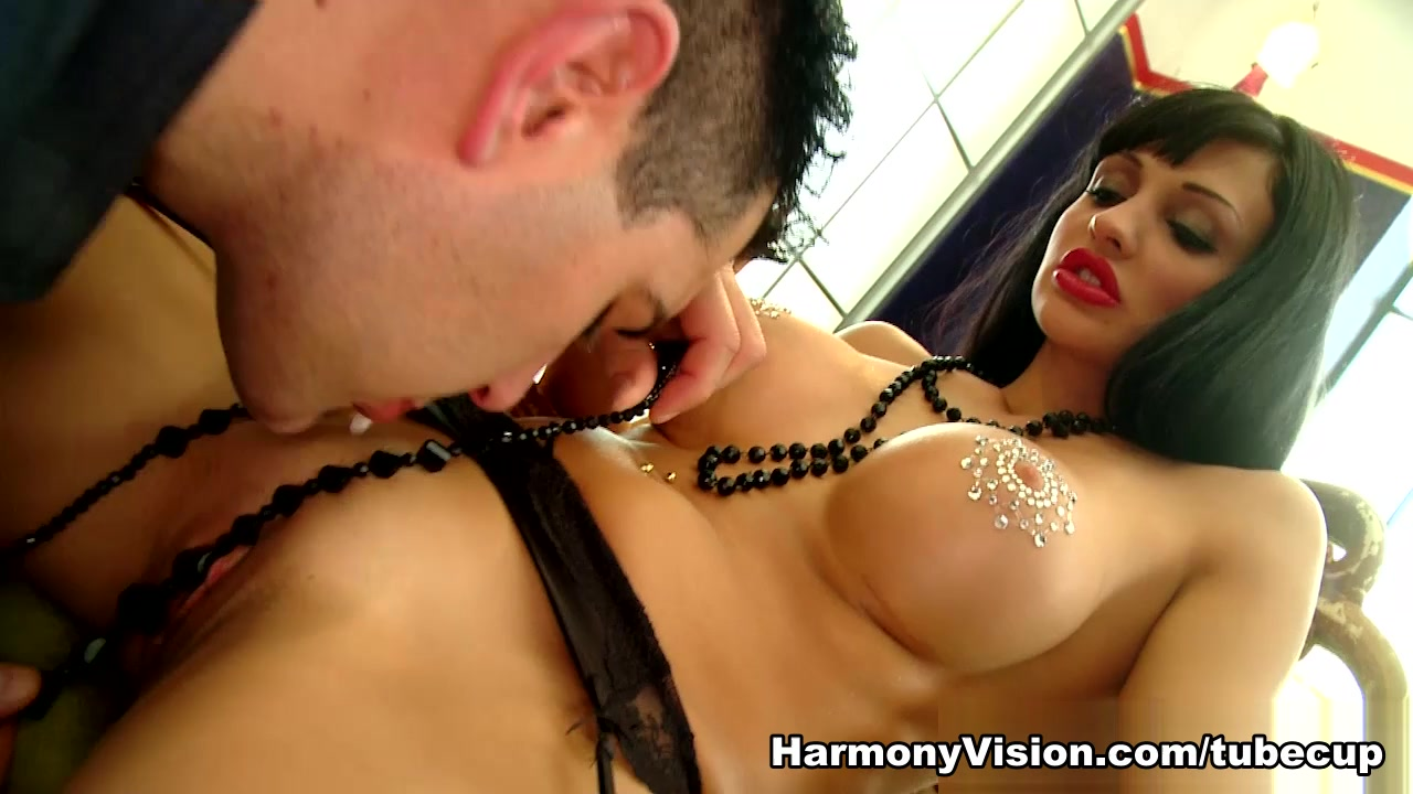 Aletta Ocean in The Perfect Fuck – HarmonyVision