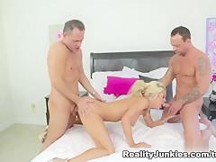 Amazing pornstars Courtney Taylor, Kurt Lockwood in Incredible MILF, DP xxx movie