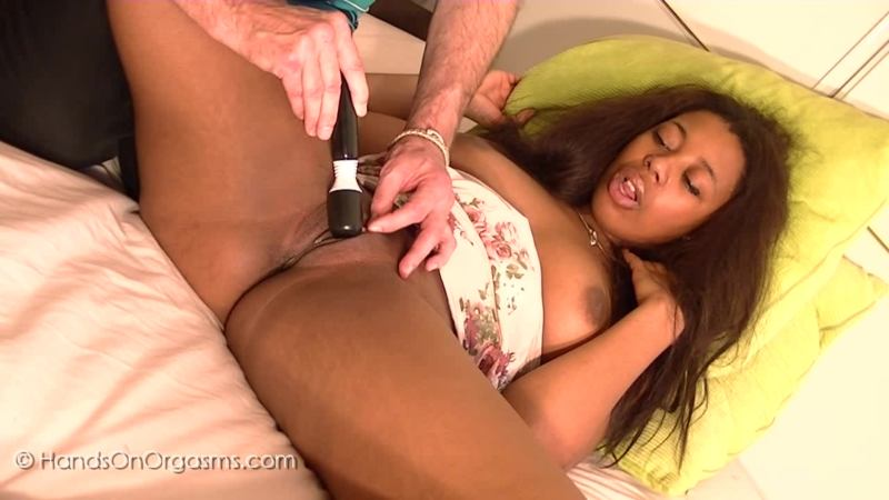 The Female Orgasm: Coco Shinelle has Hands On Orgasms