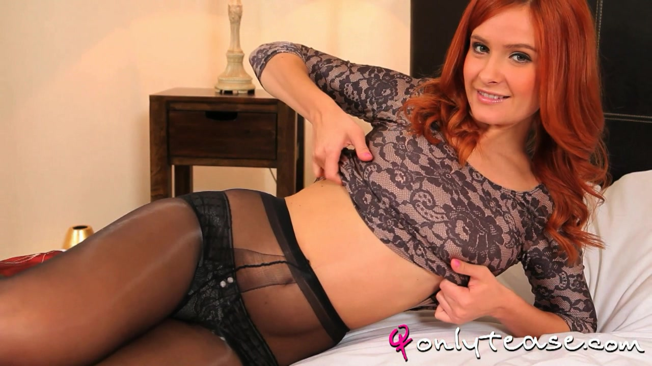 OnlyTease Video: Elle Richie