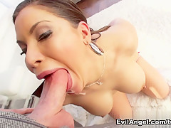 Best pornstar Mike Adriano in Fabulous Big Ass, Latina sex movie