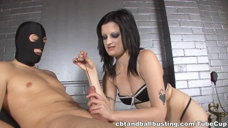 CBTandBallBusting Video: Sounding Experiment