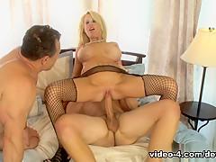 Crazy pornstar Grace Evangeline in Exotic Cunnilingus, Pornstars adult clip
