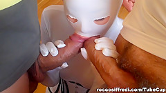 Crazy pornstar in Fabulous Hardcore, Group sex xxx clip