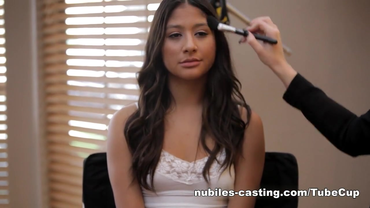 Nubiles-Casting Video: Holly Michaels & Sammi Bananas