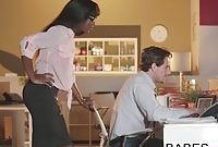 Babes – Office Obsession – Bitch Boss starring Tyler Nixon a