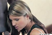 Babes – Black is Better – Gina Gerson and Eddy Blackone – Th
