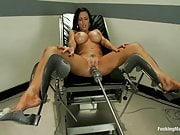 Licking Up Her Squirt – The Ever Wet Jenna