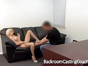 Teen Wit Big Tits In casting Couch