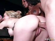 MILFS Aching for Anal