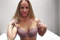 Casting, Striptease