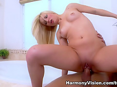 Amazing pornstar Alyssa Branch in Crazy Facial, Big Ass xxx clip