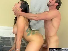 Amazing pornstar Romi Rain in Crazy MILF, Big Tits sex clip