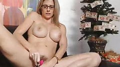 Christmas Money Tree MILF