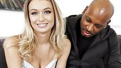 Natalia Starr Wants To Fuck Big Black Cock