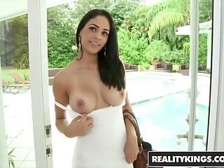 RealityKings – Cum Fiesta – Jizz On Jazz