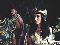 DigitalPlayground – Ryan Driller Stevie Shae – Cleopatra