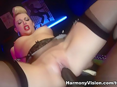 Incredible pornstars Loz Lorrimar, Shay Hendrix in Fabulous Big Cocks, Big Tits xxx clip