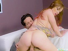 Dani Jensen In Affair On The Air