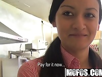Mofos – Public Pick Ups – The Customer Always Cums First sta
