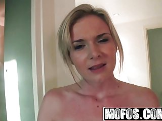 Mofos – Pervs On Patrol – Erika Stryker – Can I PLEASE Use Y