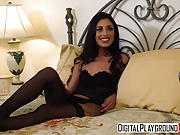 XXX Porn video – Secret Desires Scene 4 Cameron Canela Keira