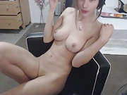 Sexy Teen Webcam Masturbation