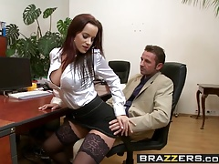 Brazzers – Big Tits at Work – Another Day Another Dollar sce