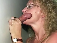 cathy glory hole
