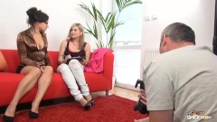 Teen gets her Pornstar cherry popped at a Fake casting