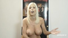 Puma Swede Topless Rocki Whore Pornstar Interview