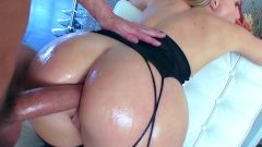 Aj Applegate and her perfect booty – Brazzers